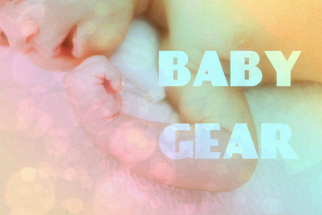 出産準備にベビーグッズまとめ買い!肌着やお風呂グッズなど