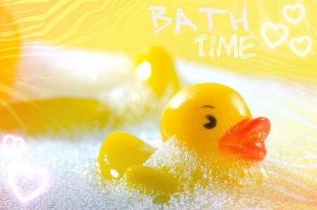 赤ちゃんをひとりで内風呂にいれてみました~祝ベビーバス卒業~