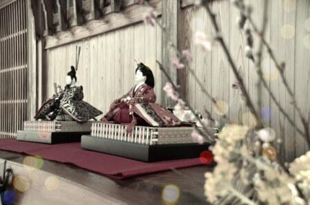 雛人形の値段・平均予算は14万円!木目込や中国製など種類の違い