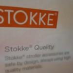 ストッケスクート2を1年半使った感想~改札はスイスイ・折りたたみは・・・