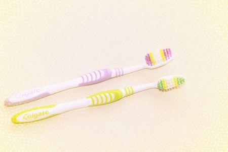 9ヶ月のチビヒメを歯磨き好きにさせた2つのアイデア