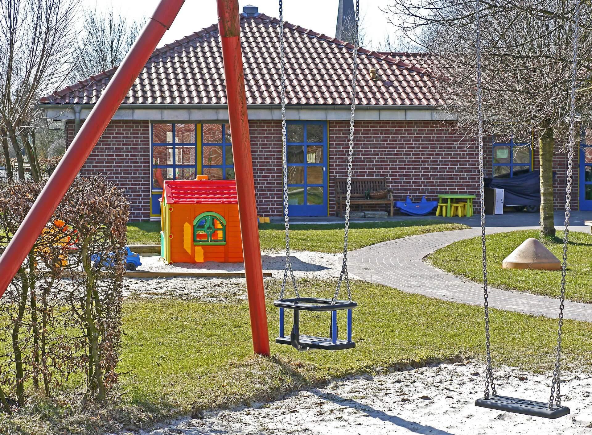 保育園の見学時間にみる園の方針