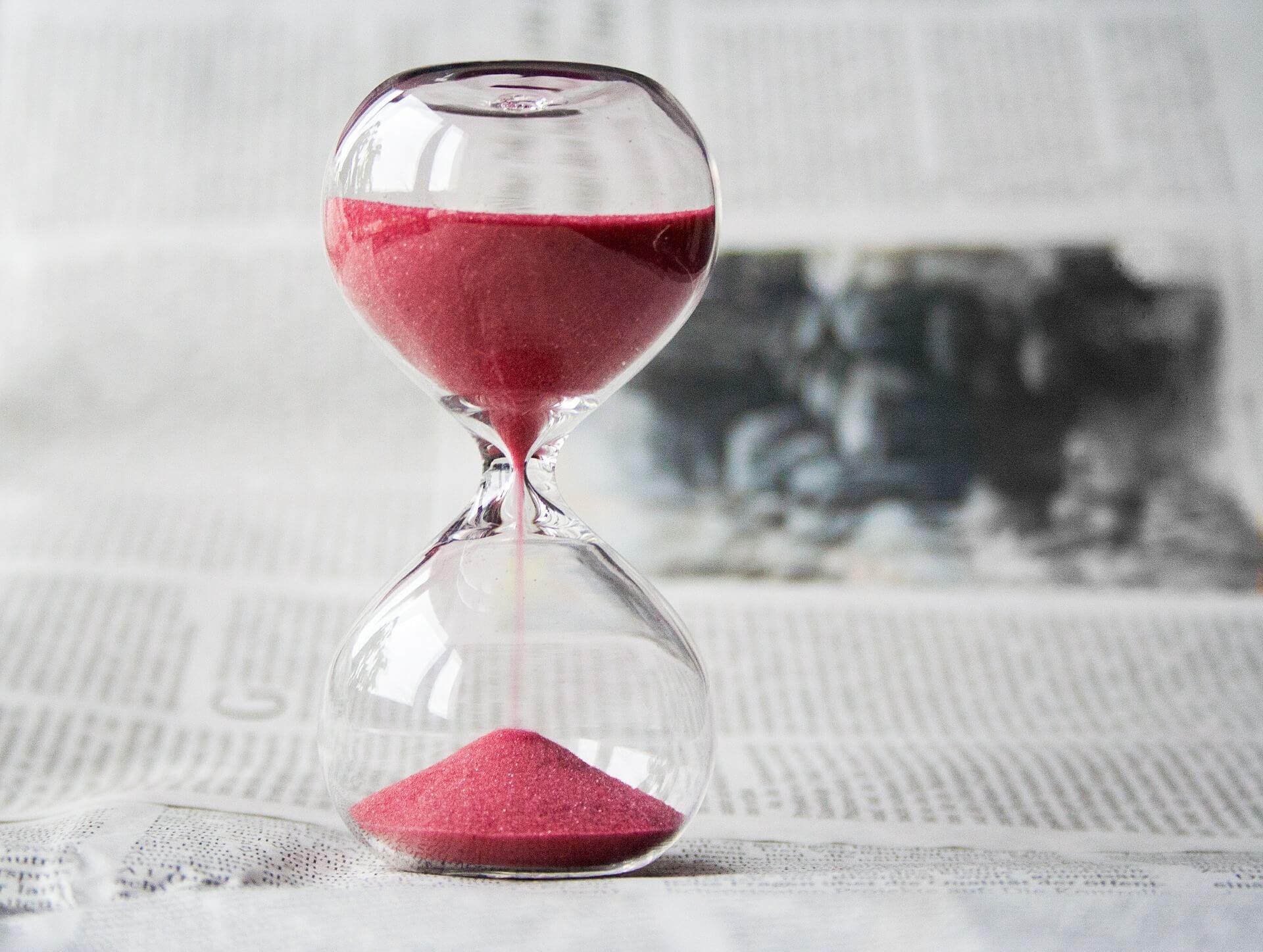 最低どのくらいの仕事量で復帰が可能か計算する~時短復帰~