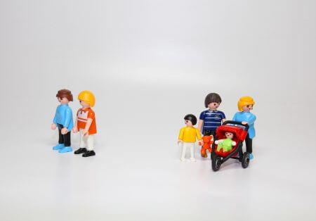 育児でベビーカーを使うのは大事だなと思ったこと