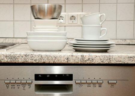 食洗機の乾燥機能は不要。1年使ってみての感想。