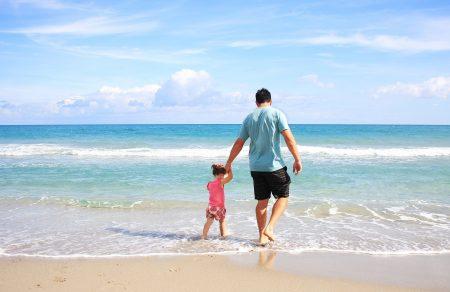 世帯年収の高い家庭はイクメン率が高い気がする