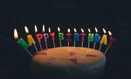 誕生日特典のあるお店一覧<子ども向けバースデーサービス>