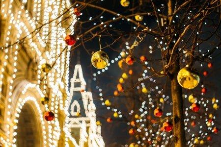 英語で楽しむ子どものためのクリスマスソング
