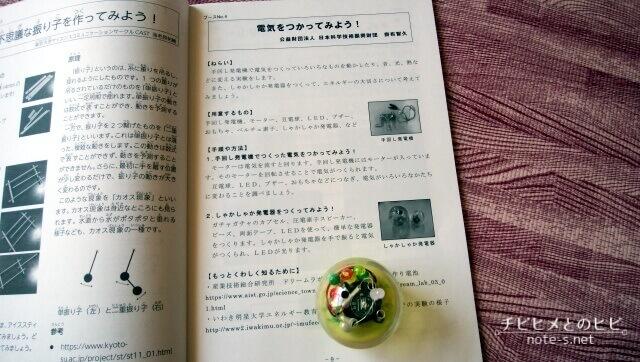 科学の祭典 名古屋