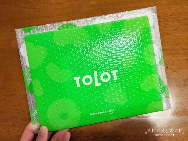 TOLOT トロット 年賀状印刷